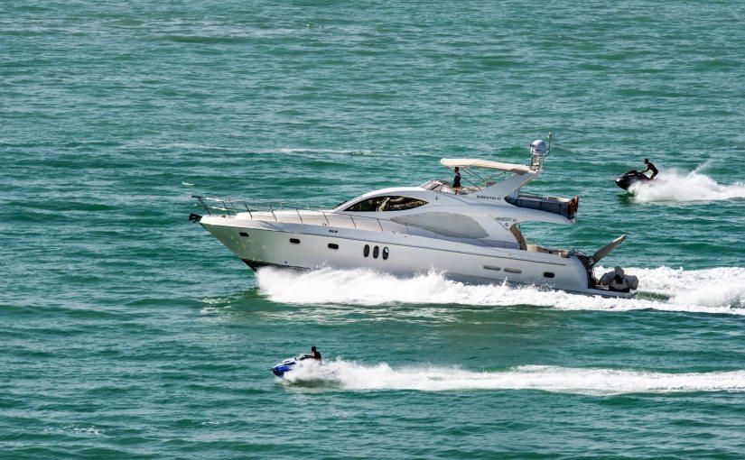 Embarcaciones de Recreo y MotosNáuticas
