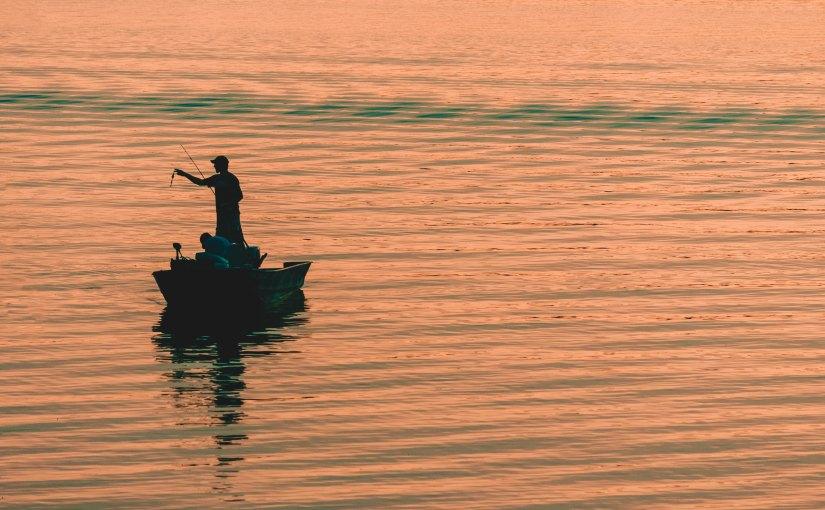 Titulaciones de Pesca